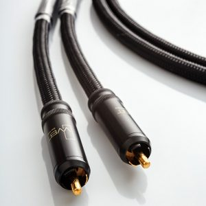 Phono Cables